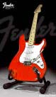 Click for details of the 1998 Hank Marvin Signature 40th Anniversary Fender Custom Shop Stratocaster