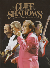 The Final Reunion Tour DVD
